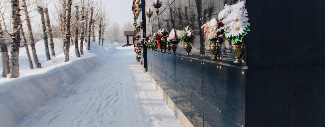 История кремации в России